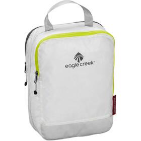 Eagle Creek Pack-It SpecterClean Dirty Cube S, bianco